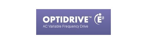 Invertek Optidrive E3